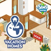 The Sims Social Vacation Homes whisk Sims away to Littlehaven Shores
