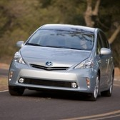 Toyota's white Prius V will swerve into The Sims Social March 1 [Rumor]