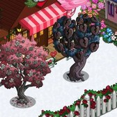 FarmVille Anti Valentine's Day Items: Dark Butterfly Tree, Broken Heart Ram and more