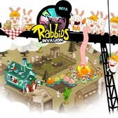 Rayman's raving Rabbids invade Facebook in their first social game