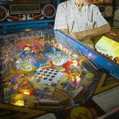 The father of modern pinball is gone, but will never be forgotten
