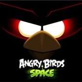 Watch one astronaut show another how to play Angry Birds Space [Video]