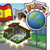 CityVille: Celebrate Spain with new homes and businesses