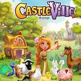 CastleVille: Add a Royal Spa, Clocktower and more to your Kingdom