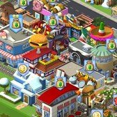 CityVille: Celebrate America with new themed items
