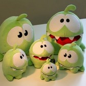 Hasbro working on Cut The Rope toys, just like it is with FarmVille