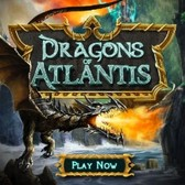 Dragons of Atlantis soars onto Kongregate, more to come from Kabam
