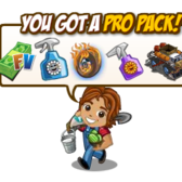 FarmVille Sneak Peek: Pro Packs offer Unwithers, Turbo Chargers and more
