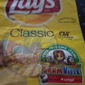 Report: FarmVille and Frito-Lay are it again in another potato-y promotion