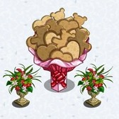 FarmVille Valentine's Day Items: Magpie Duck, R