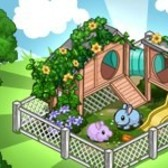 FarmVille Baby Bunny Hutch: Everyt