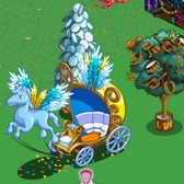 FarmVille Carnival Items: Instrument Tree,