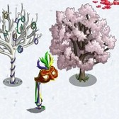 FarmVille Carnival Items: Beads Tree, French Quarter and more