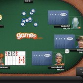 Game of the Day: Poker - Five Card Draw