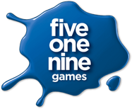 fiveonenine games