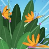 The Sims Social: Celebrate summer with a free Utopian Floral Bush