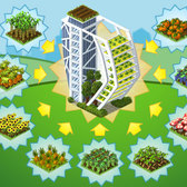 CityVille Super Greenhouse Goals: Everything you need to know