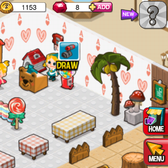 Manage a factory and storefront in Chillingo's Toy Factory on iPhone