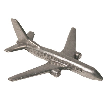 Monopoly Plane Piece
