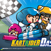 MapleStory maker Nexon's KartRider Dash floors it to Facebook this March
