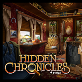 Hidden Chronicles: Create your own scene for 250 Estate Cash