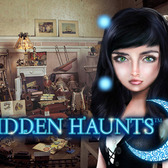 Hidden Haunts goes hunting for hidden objects on Facebook