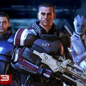 This Mass Effect Facebook game isn't what you expected, but getting there