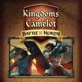 Kingdoms of Camelot goes to war on iPhone, iPad for 'Canadians'