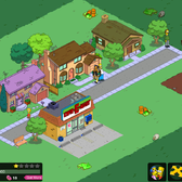 The Simpsons: Tapped Out offers fan service and loads of self-awareness on iOS