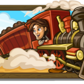 Pioneer Trail Building a Train: Everything you need to know