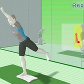 Bummer: Kids don't get fit by playing Wii Fit, study says