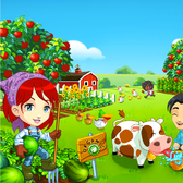 Gameloft breaks ground where Zynga hasn't, hits Google+ with Green Farm