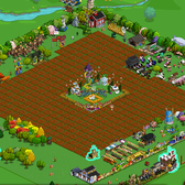 Look at that view: FarmVille finally goes widescreen on Facebook