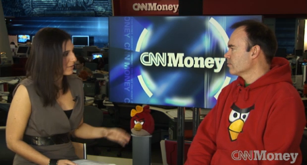 CNN Money Angry Birds