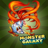 Monster Galaxy journeys beyond Facebook, iPhone through Viximo