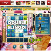 Zynga Slingo on Facebook: The (other) 'chess' of Zynga games? [Video]