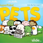 SuperPoke! Pets players slap Google, Slide with a class action law