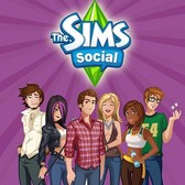 The Sims Social takes Int