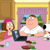 Let's hope Family Guy Online is as quote-worthy as this trailer [Video]