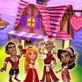 CastleVille: More Valentine's Day items will fill your kingdom with love