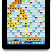 Word warriors find <em>wuv</em> in Words With Friends, Zynga says