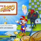 Zynga Slingo 'Add Me' Page: Make new friends fast!