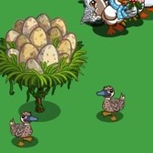 FarmVille Prehistoric Items: Cycad Tree, Dinosaur Eggs Tree and more