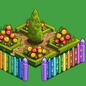FarmVille St. Patrick's Day items: Lucky Charm Tree, Rainbow Fence and more