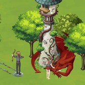 The Sims Social meets Dungeons & Dragons in Medieval Week