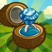 FarmVille Hawaiian Paradise: Coconut Unwither Ring will save yo