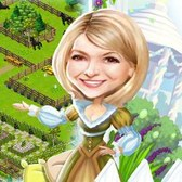 Poll: Does Martha Stewart in CastleVille ruin the fantasy?