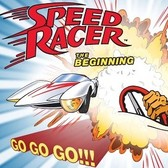 Speed Racer: The Beginning dials the odometer back on iPhone, iPad