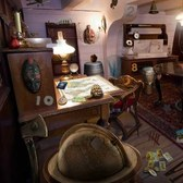 Blackwood & Bell Mysteries Captain's Cabin: Our guide to finding every item