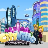 Expand your dream town in CityVille Downtown, coming soon